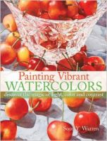Iron Oxide Art-Painting-Vibrant-Watercolors-Discover-the-Magic
