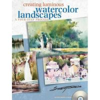 Iron Oxide Art-creating-luminous-watercolor-landscapes-a-four-step-process