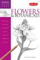 Iron Oxide Art Drawing Made Easy Drawing Flowers and Botanicals