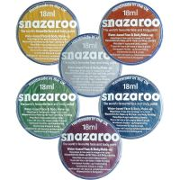 Iron Oxide Art-Snazaroo-classic-colours-face-and-body-paints