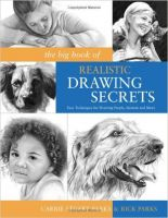 Iron Oxide Art-The-Big-Book-of-Realistic-Drawing-Secrets