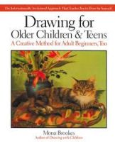 Iron Oxide Art-Drawing-for-Older-Children-and-Teens-Book