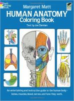 Iron Oxide Art-Human-Anatomy-Colouring-Book