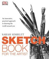 Iron Oxide Art-Sketch-Book-for-the-Artist