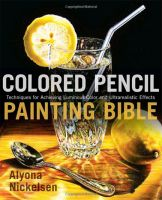 Iron Oxide Art Colored-Pencil-Painting-Bible
