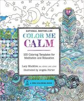 Iron Oxide Art-Color-Me-Calm-Colouring-Book