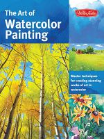 Iron Oxide Art Walter-Foster-The-Art-of-Watercolor-Paintin
