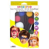 Iron Oxide Art-Snazaroo-Face-Painting-Kit2