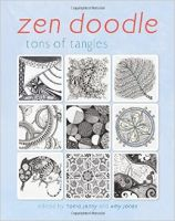 Iron Oxde Art-Zen-Doodle-Tons-of-Tangles-Coloring-Books