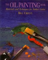 Iron Oxide Art-oil-painting-book-by-bill-creevy