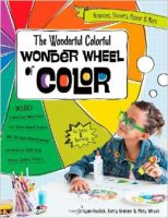 Iron Oxide Art The-Wonderful-Colorful-Wonder-Wheel-of-Color