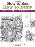 Iron Oxide Art-How-to-See-How-to-Draw-Keys-to-Realistic-Drawin