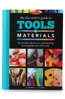 Iron Oxide Art Fine-Artists-Guide-to-Tools