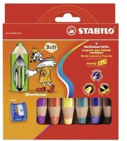Iron Oxide Art-Stabilo-Woody-6-set-with-sharpener