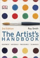 Iron Oxide Art The Artists Handbook Ray Smith