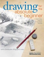 Iron Oxide Art Drawing-for-the-absolute-beginner