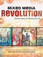 Iron Oxide Art Mixed Media Revolution Creative-Ideas-for-Rescuing-your-art