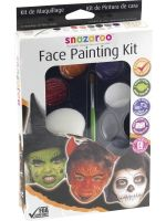 Iron Oxide Art-Snazaroo-Face-Painting-Kit3