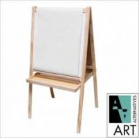 Iron Oxide Art-Art-Alternatives-Childrens-Paint-and-Draw-Easel